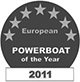 European Powerboat of the Year Award