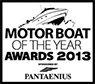 Motor Boat of the Year