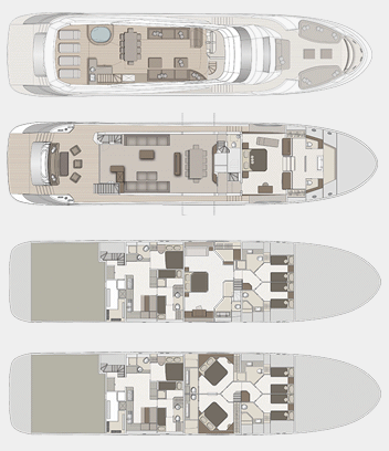 MCY 105 layout plans