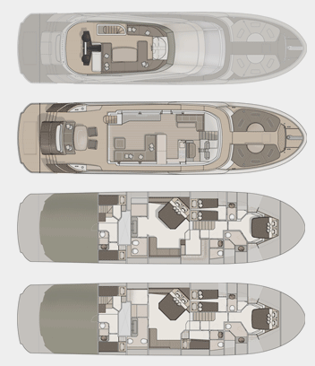 MCY 70 layout plans