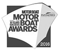 2016 Motor Boat Awards